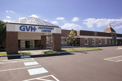<span class='hname'>Grand View Health</span><span class='pname'>Ambulatory Surgery Center</span>