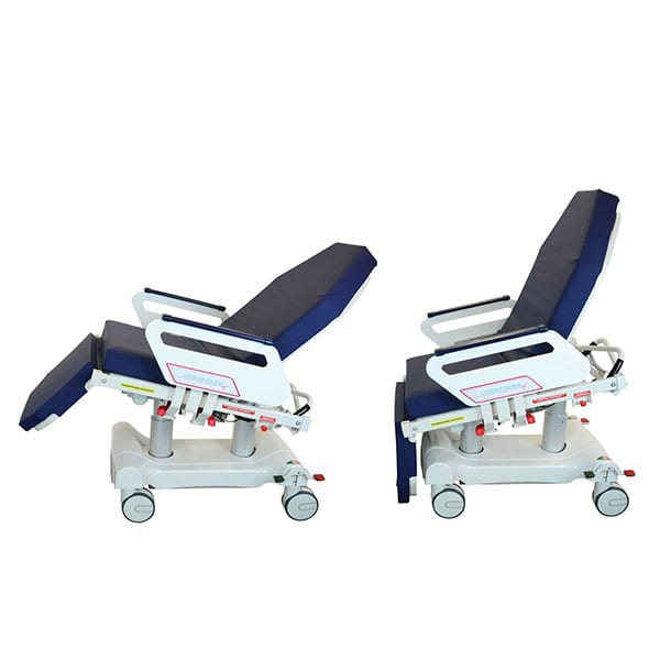Chair Recline Tilt & Chair Forward Tilt